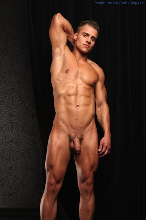 athletes nudity uncut