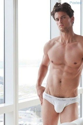 Sporty Fit Model Garrett Neff (6)