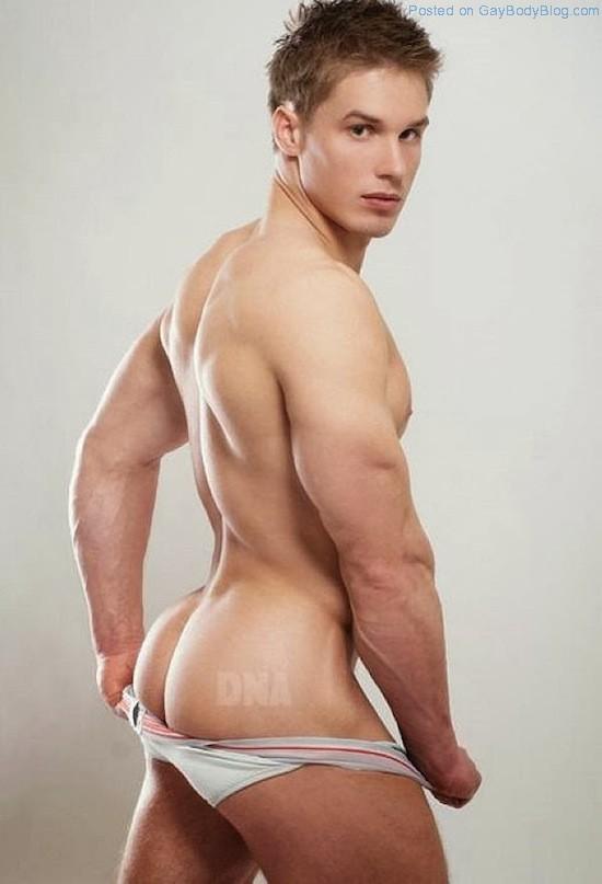 Daniel Rumfelt - Amzing Face, Amazing Body 3