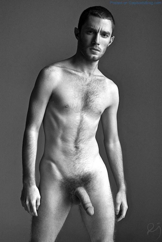 Whole Body Naked 55