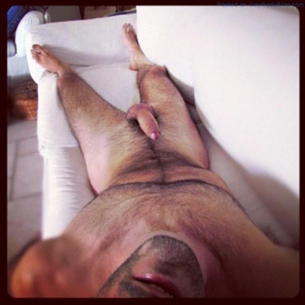 Naked Instagram Guys Bearing All (3)