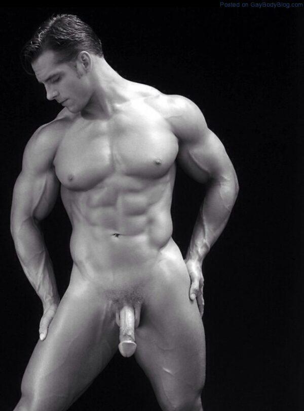 Nude Pride
