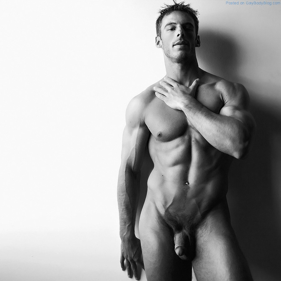 Jeff palmer nude with