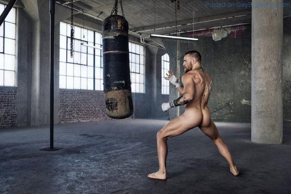 Naked Sports Hunks For ESPN BODY 2016 10