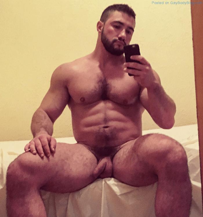 Boy cock meat