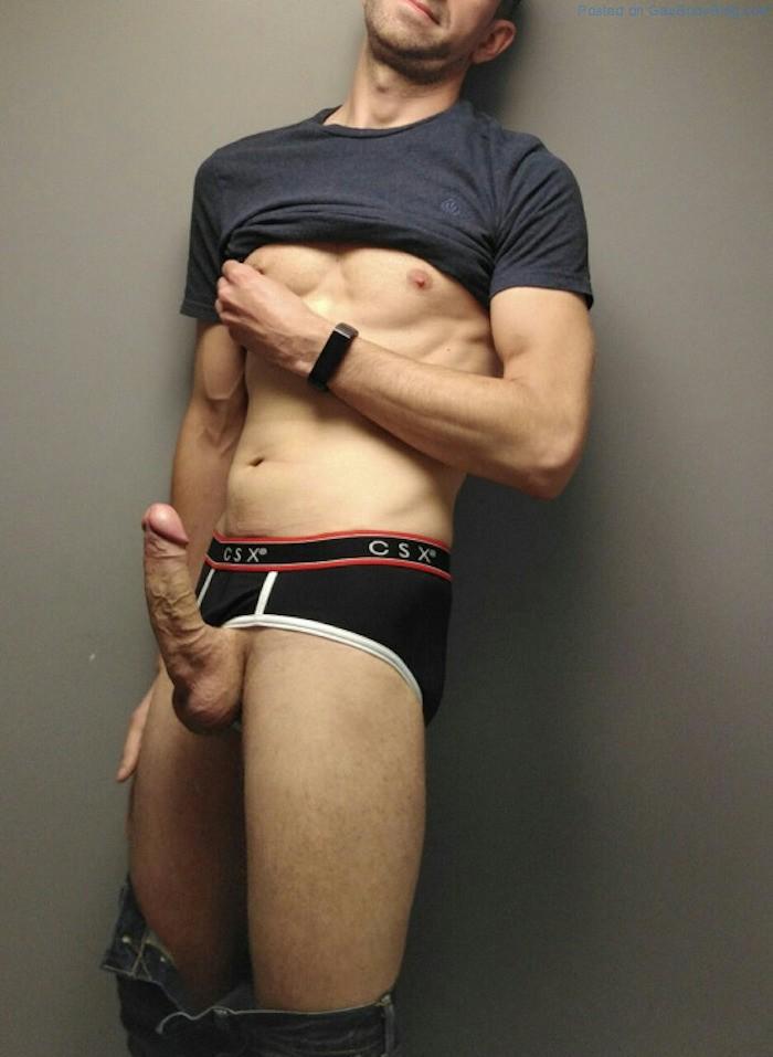 Sexy cock photo