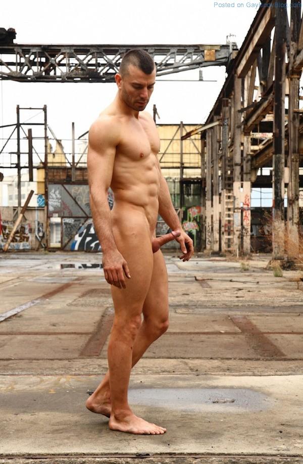 Sexy panties for men