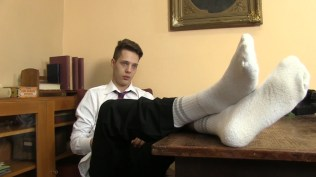 Gay Twink Feet