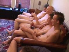 Defiant Boyz Gay Jack Off