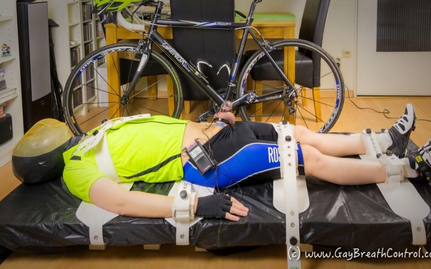 EmoBCSMSlave Cycling Segufix bound