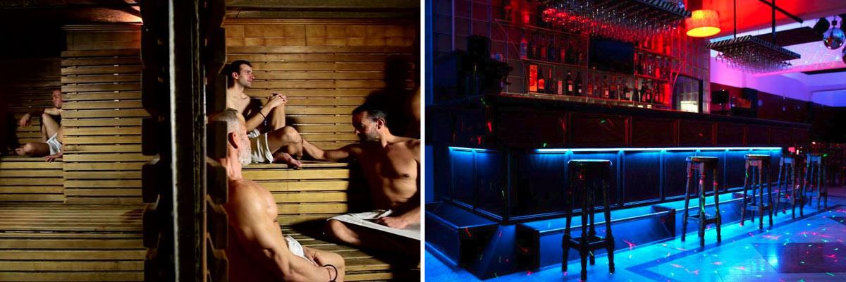 Gay Saunas Buenos Aires