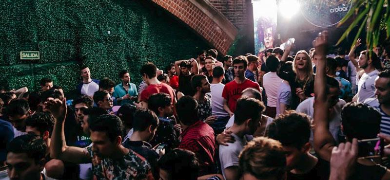 Buenos Aires Gay Festival