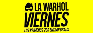 La Warhol Buenos Aires
