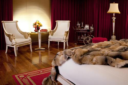 Faena Hotel