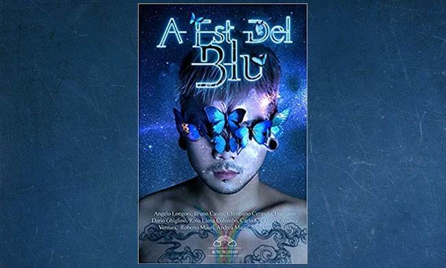 """""""Ad est del blu"""", un'antologia di beneficenza"""