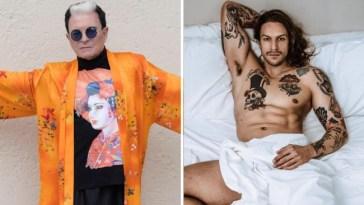 Cristiano Malgioglio torna al Pride Village di Padova