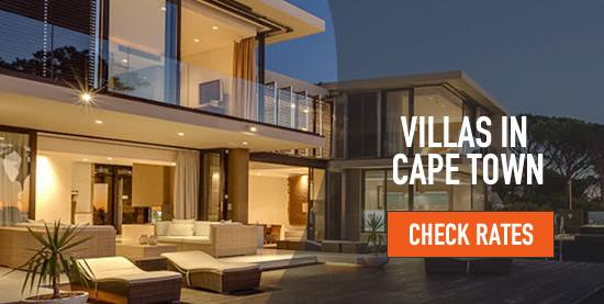 Cape Town Villas