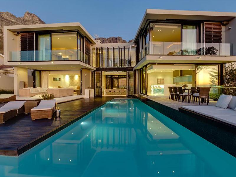 Serenity-Villa Cape Town