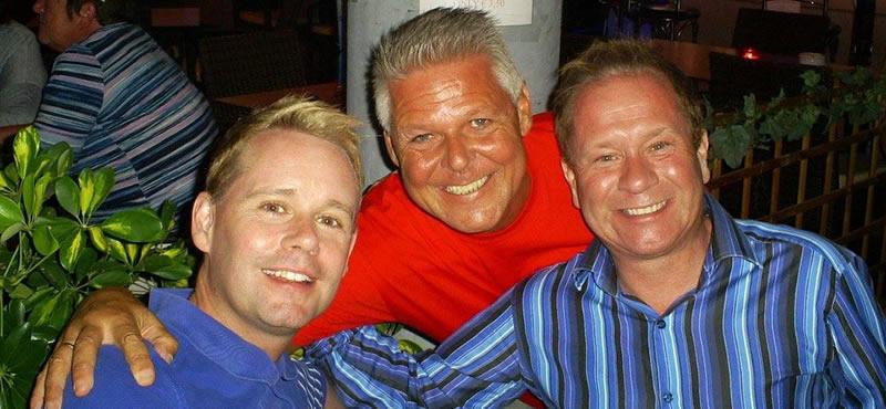 Bar Meicker gay bar Gran Canaria