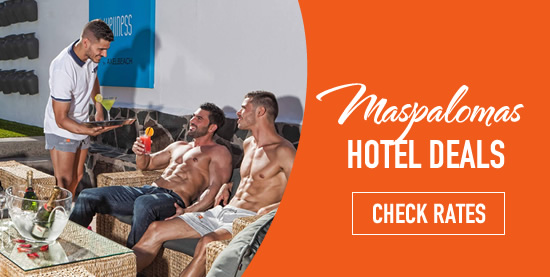 Maspalomas Hotel offers