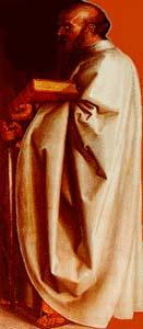 Paul the Apostle - Durer