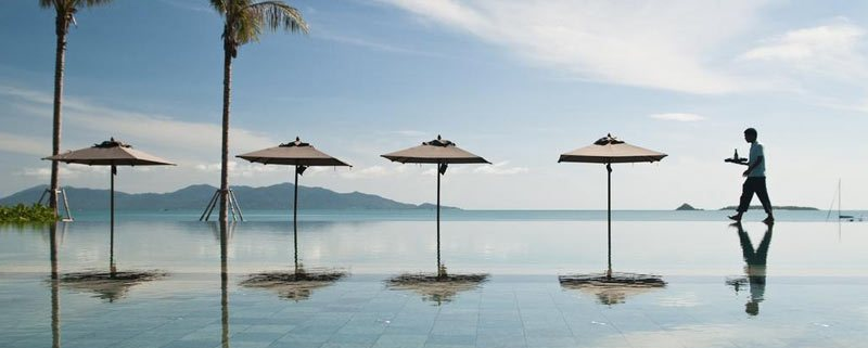 Hansar Samui Resort