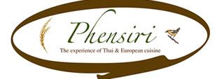 Phensiri Thai restaurant Koh Samui