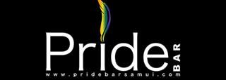 Pride Bar Samui gay bar Koh Samui