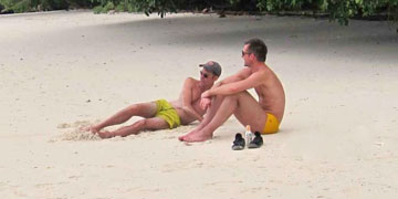 Gay Beaches