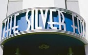 The Silver Fox gay bar Long Beach LA