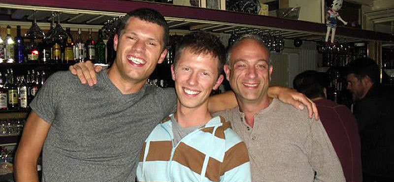 Main Street Orange County gay bar