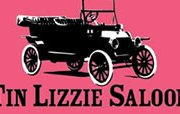 Tin Lizzie gay bar Orange County