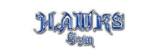Hawk's gay Gym Las Vegas