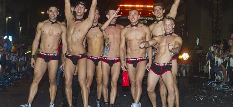 Gay Party Las Vegas