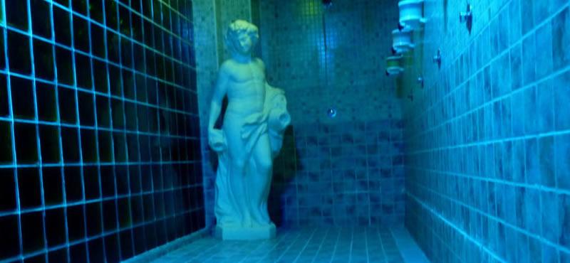 Sauna Puerta de Toledo Madrid