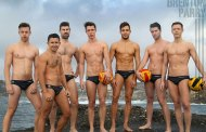 Aussie Gay Waterpolo Team
