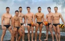 Aussie Gay Waterpolo Team