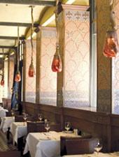 Dining Room at Boulevard, San Francisco, CA
