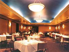 Dining Room at 231 Ellsworth, San Mateo, CA