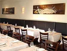 Dining Room at A16, San Francisco, CA