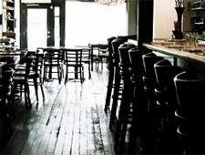Dining Room at Bar Tartine, San Francisco, CA