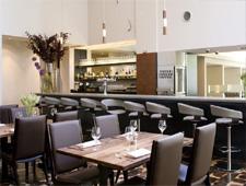 Dining Room at Bluestem Brasserie , San Francisco, CA