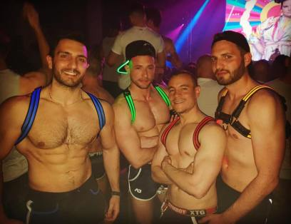 NYC World Pride 2019 Circuit Events & Host Hotels – Gay Events & Travel