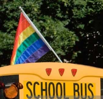 El Estado de California impartirá cultura LGTB en sus colegios
