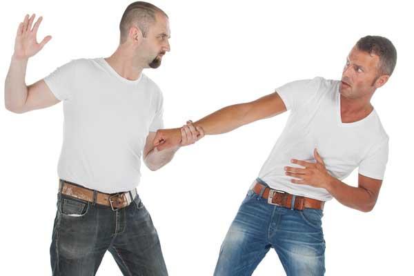 violencia homofobia transfobia