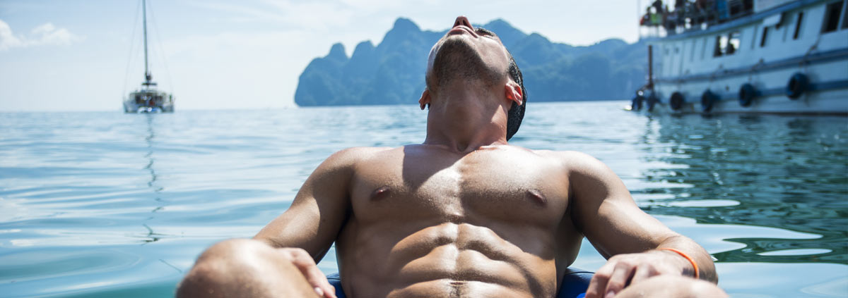 Gay guide to Koh Phi Phi