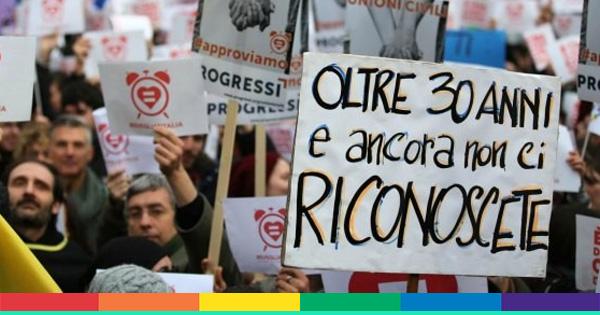 Unioni civili: diritti acquisiti e zone grigie a due anni dall'approvazione
