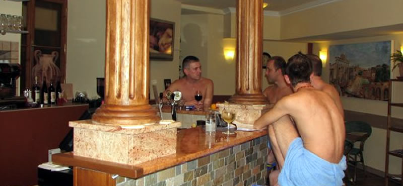 Nearest Gay Sauna in Ljubljana, found 2