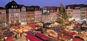 Prague Christmas Market 2