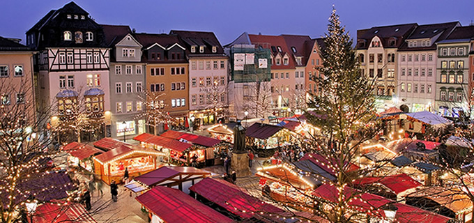 Prague Christmas Market.Prague Gay Christmas Markets 2019 Is A Must Do This Christmas